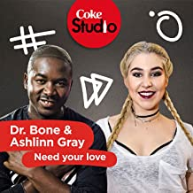 Need Your Love (Coke Studio South Africa: Season 2) - Single