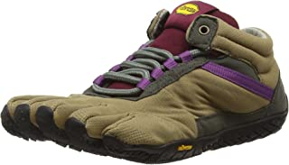 Vibram Five Fingers Women's Trek Ascent Insulated Trail Hiking Shoe