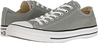 Converse Womens CTAS Ox Camo Canvas Trainers