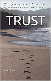 TRUST: Sara's Story (English Edition)