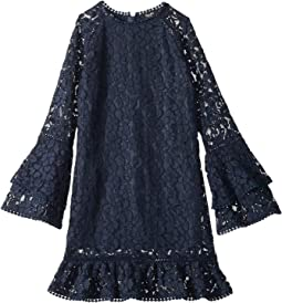 Laurent Lace Dress (Big Kids)
