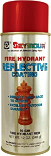 Best red paint for fire hydrant Reviews
