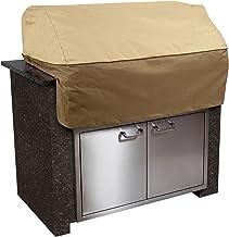 Classic Accessories,55-053-021501-00, Veranda Water-Resistant 37 Inch Island BBQ Grill..