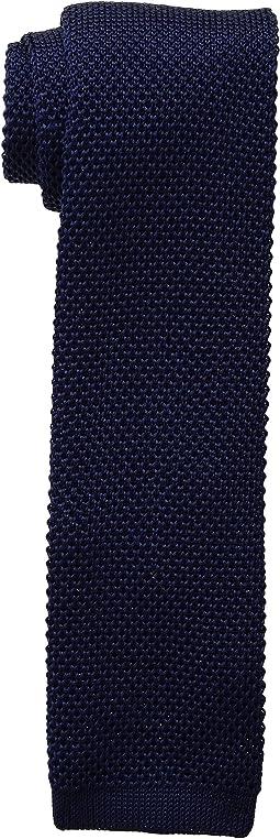 LAUREN Ralph Lauren - Silk Knit Tie