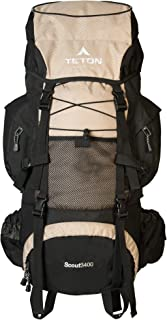 Best hiking frame pack Reviews