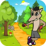 story of a Crazy Bandicoot who dreams to run on 2 legs in a new adventure game .