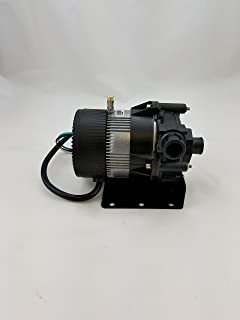 Sundance Spa Circulation Pump - 6000-125E