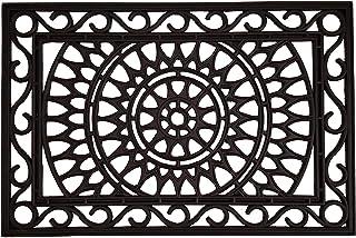 """Calloway Mills 153802436 Sungate Rubber Doormat, 24"""" x 36"""""""