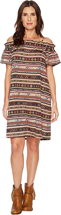 Double D Ranchwear - Fandango Dress