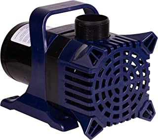 alpine cyclone 2100 pond pump