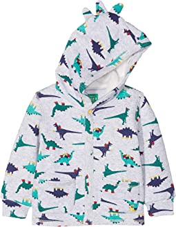 Printed Hooded Sweatshirt (Infant)