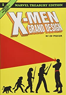 Best x men grand design covers Reviews