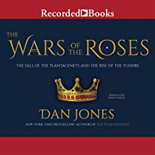 Best british history war of the roses Reviews