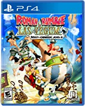 Roman Rumble In Las Vegum: Asterix & Obelix Xxl 2 (PS4) - PlayStation 4