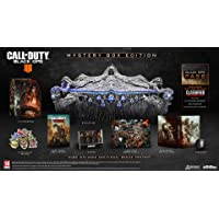Deals on Call Of Duty Black Ops 4 Collectors Edition Xbox One