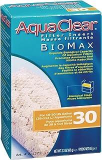 Aquaclear Biomax, 30-galon, biały