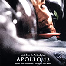 Main Title / Apollo 13 / James Horner (From