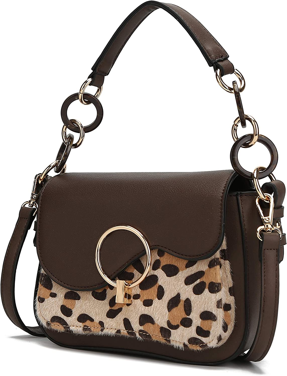 OFFicial site MKF Crossbody Cheap Bags for Women – Leather Pocketbook PU Handba