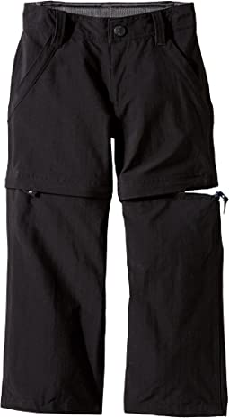 The North Face Kids - Convertible Hike Pants (Little Kids/Big Kids)