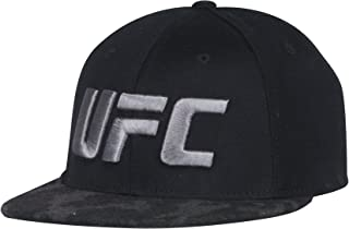 9f104dfe52af61 Amazon.com: UFC / MMA - Caps & Hats / Clothing Accessories: Sports ...