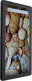 Tablet M10A Lite 3G Android 7.0 Dual Câmera 10 Polegadas Quad Core Multilaser Preto - NB267