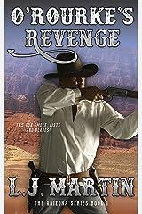 O'Rourke's Revenge (The Arizona Series 1) Kindle Edition