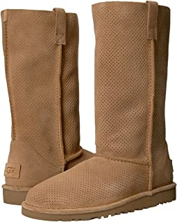 UGG - Classic Unlined Tall Perf