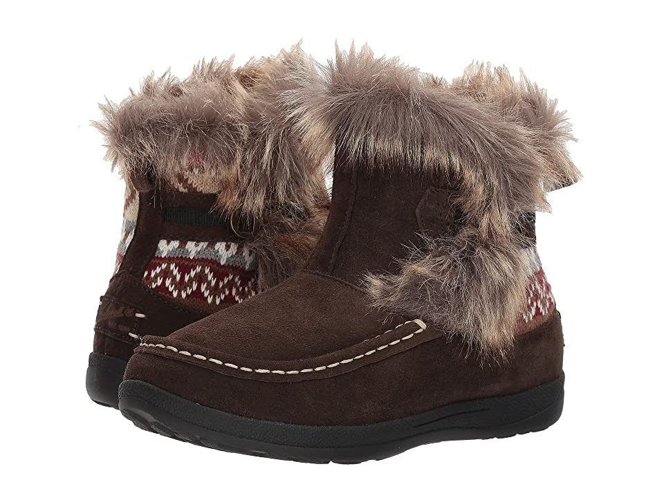 Woolrich Pine Creek II (Chocolate/Kendall Creek) Women