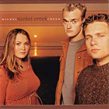 nickel creek the fox