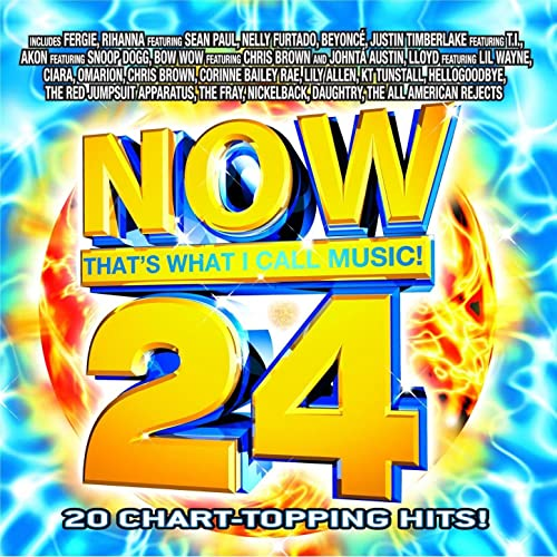 Now That S What I Call Music Vol 24 By Corinne Bailey Rae