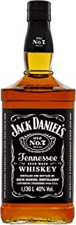 Jack Daniel's Old No.7 Tennessee Whiskey, 1.136 L