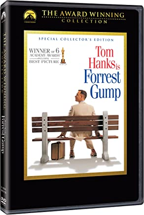 Forrest Gump (The Award Winning Collection: Winner of 6 Academy Awards - Including Best Picture)