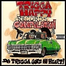 trigga happy records