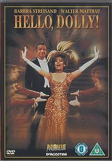Hello, Dolly! [Reino Unido] [DVD]