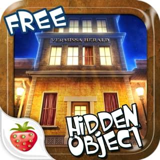 Hidden Object Game FREE - Sherlock Holmes: Valley of Fear 3