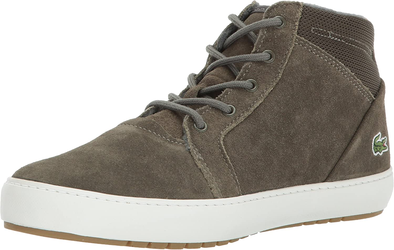 Lacoste Womens Ampthill Chukka 417 1 Sneakers Sneaker