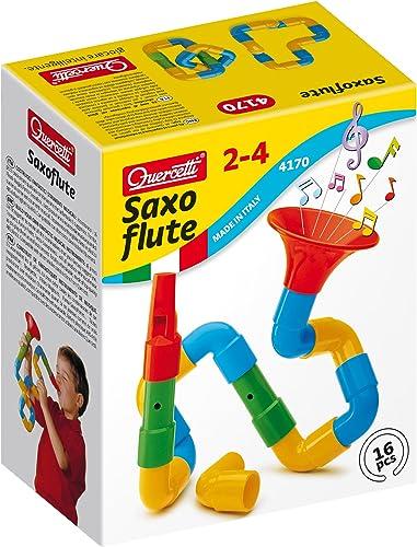 Quercetti - 4170 Saxoflute
