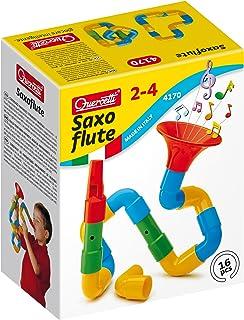 Quercetti - Saxoflute - muziekspel