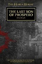 The Last Son of Prospero (Horus Heresy)