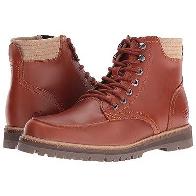 Lacoste Montbard Boot 416 1 (Tan) Men