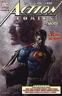 Best action comics 900 Reviews