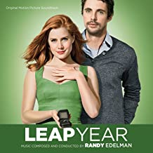 Best leap year soundtrack Reviews