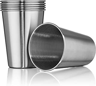 Best stackable stainless steel cups Reviews