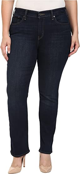 Levi's® Plus - 414 Relaxed Straight
