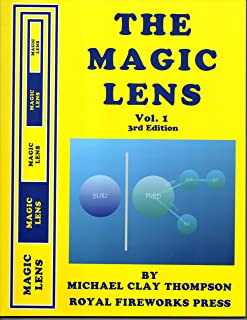 The Magic Lens Vol 1 Student Text 3rd Edition