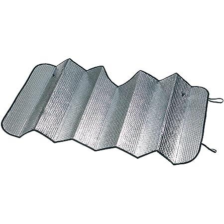 Caolator Kfz Doppelseitiges Aluminiumfolie Sonnenschutz Elektronik