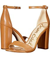 9176112bd595 Yaro Ankle Strap Sandal Heel