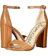 dc54c078e Yaro Ankle Strap Sandal Heel