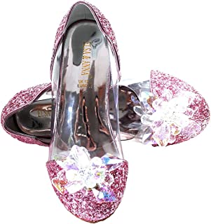 ELSA & ANNA® - Ballerines Princesse Reine de Neiges - PNK16-SH