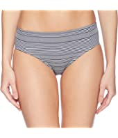 Heidi Klein - Côte Sauvage High-Waisted Bottom